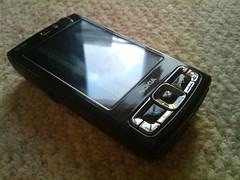 Nokia N95 8GB 1
