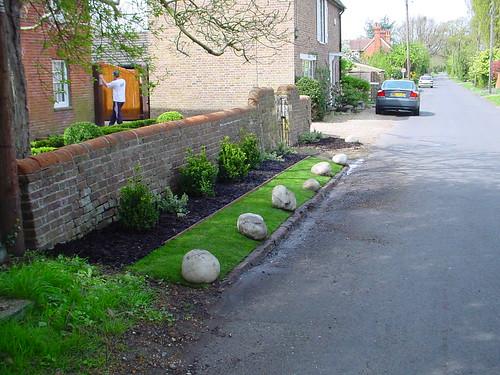 Landscaping Prestbury - Formal Garden  Image 30