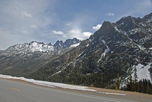 N Cascade Mtns 03