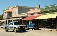 Main Street - Paxico, Kansas