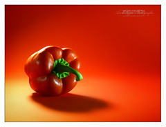 Red Red Pepper