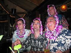 Hawaii Wedding (Friskr) Tags: wedding hawaii tikibar lamariana