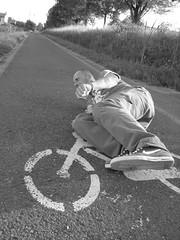 True Biker (AdrianoMeis) Tags: veterinarifotografi
