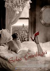 Bir Kadının Seks Günlüğü - Diary Of A Sex Addict (2009)