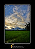 El Llano - Sunset (BunyipCatcher) Tags: mountains clouds colombia rice meta hdr villavicencio scottviney lpsky