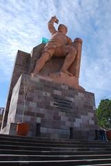 Guanajuato (Flix Ayala) Tags: festival ruta mxico minas visit plata guanajuato cervantino 2010 oro momia momias mumy museos mummys leyendas elpipila tradicioa mxguanajuatomxico leyendasdeguanajuato