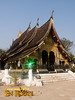The Magnificent Wat Xieng Thong