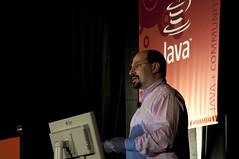 Brian Goetz, TS-5427 Inside Out: A Modern Virtual Machine Revealed, JavaOne 2009 San Francisco