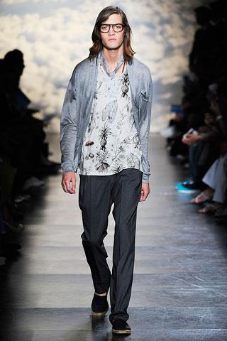 Marcel Castenmiller324_SS10_Paris_Paul Smith(Men Style)