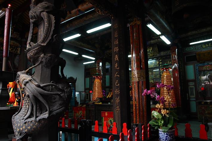 萬華清水巖024