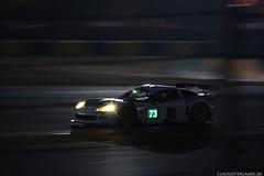 Le Mans - qualification (ClausOstergaard.dk) Tags: france chevrolet night race dark french mans le luc corvette lemans dunlop gts lmp1 qualifying c6r gt1 lmp2 alphand portfoliophoto