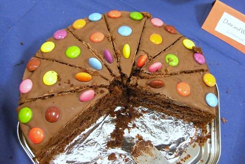 Cake by me (bitospud)