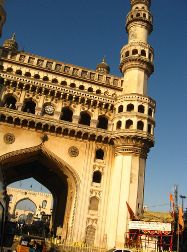 Charminar:::Cazia style:::hyderabad:::2009 | Flickr - Photo Sharing!