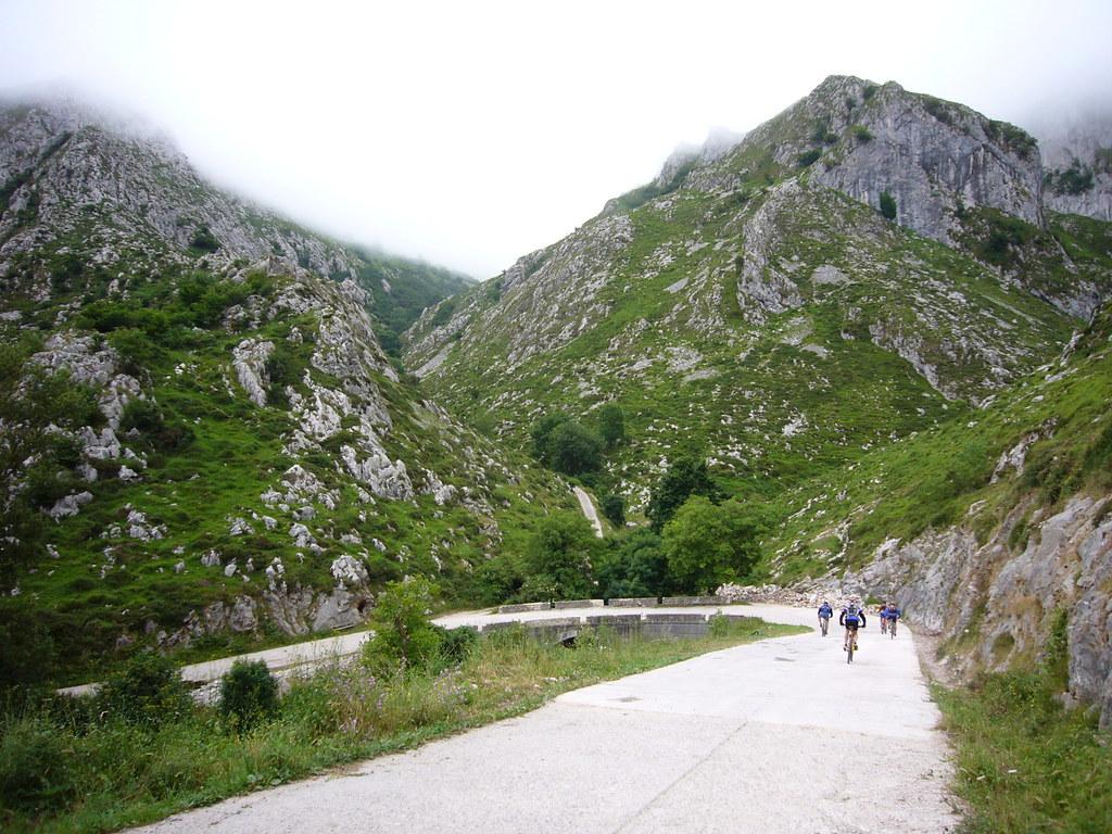 II Ruta BTT Picos Padura (120)