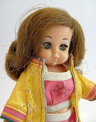 Lucy doll 70s (wagner_arts) Tags: