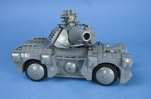 iron mountain legion tank 001 pic 13