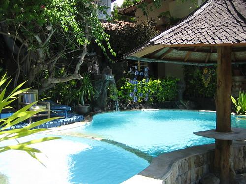 bali - Hotel  Amed