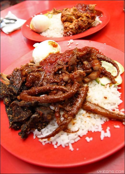 nasi-lemak-sambal-sotong