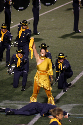 DCI East 2009 The Troopers 31 July 2009 (55)