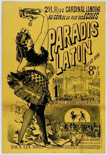 002- Paraiso Latino principios siglo XIX