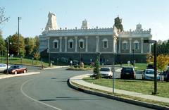 Balaji Mandir / Sri Venkateswara Temple<br>Hindu Temple and Cultural Society of USA, Inc.<br>(Bridgewater Temple) (2006)