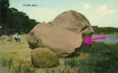 Profile Rock