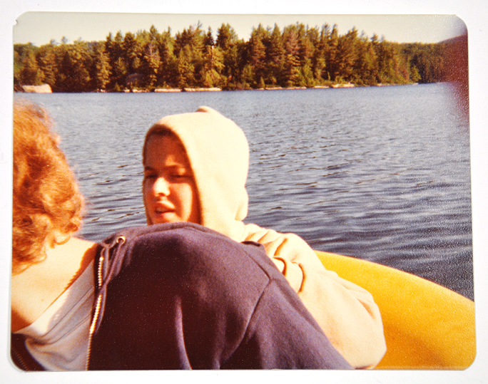 camping in 1977 d