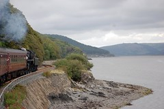 The Cambrian Steam Tour