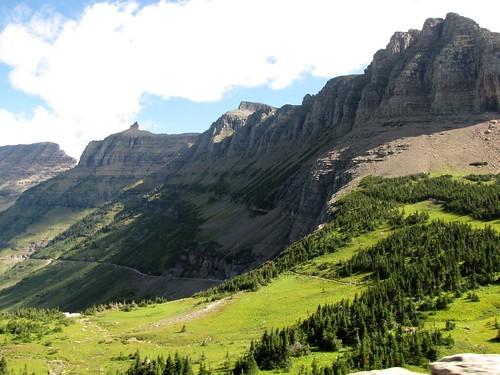 Glacier National Park-42