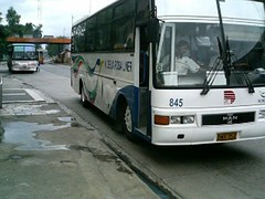 N. Dela Rosa Liner 845 (octis lcis clum) Tags: city 2 man bus star missing action south philippines n rosa mini viaduct motors corporation replica lions type midget amc dela luzon provincial liner sarimanok muntinlupa lucena alabang 845 almazora busp man12224
