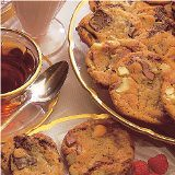 Omaha Steaks 30 Dark Chocolate Chunk Cookie Dough Portions by sally90k