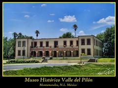 Museo Histórico Valle del Pilón