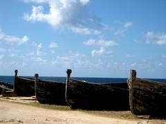 La Tonnara (Mari*2008) Tags: mare sicily sicilia bonagia tonnara tonnata