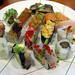 Sunday, August 30 - Sushi