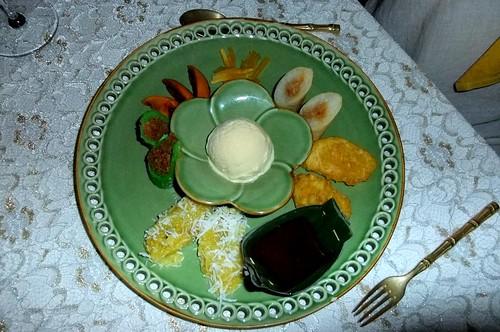 Assorted Balinese Desserts