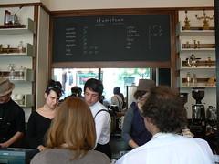 Stumptown Coffee, Ace Hotel, W 29th St (Project Latte - Cafe Culture) Tags: nyc newyorkcity ny newyork hotel cafe manhattan broadway coffeeshop coffeehouse acehotel 29th coffeebar stumptown espressobar stumptowncoffee coffeeroaster 10001 stumptowncoffeeroasters 29thst w29thst