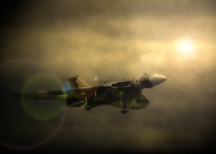 Vulcan.. (jetbluestone) Tags: family light texture day aircraft airbus vulcan