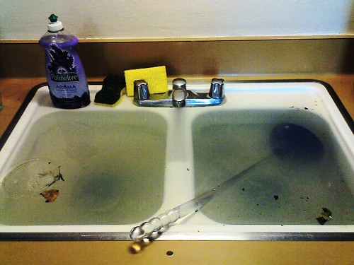 How To Unclog The Sink | DIY Forums