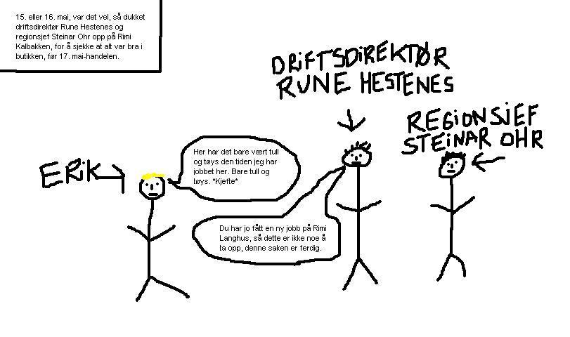 rune hestenes