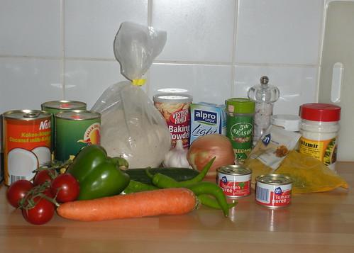 Daring Cooks September Challenge