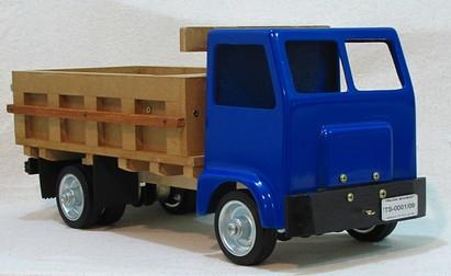 Truck Scheidt 1