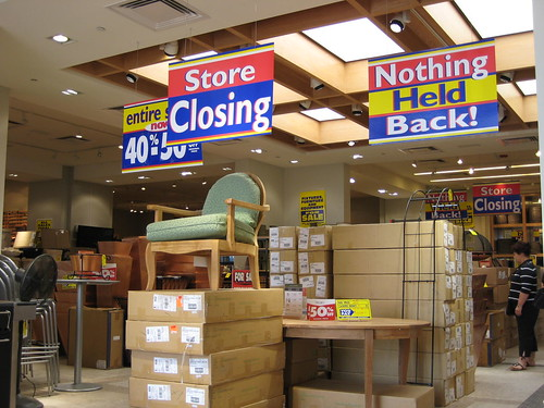 スミス&ホーケンの在庫一掃セール