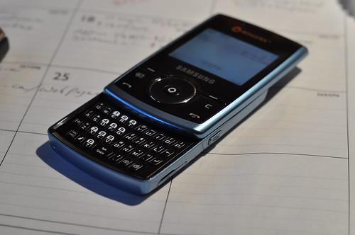 Samsung Propel