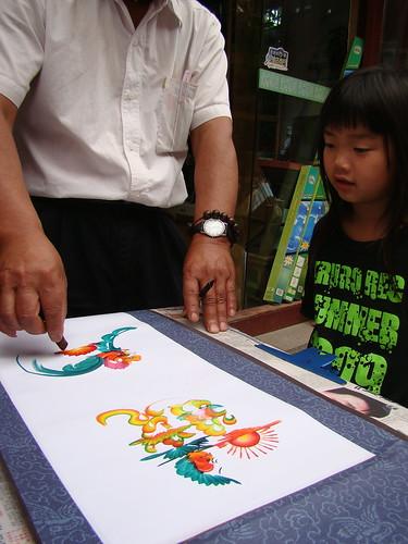 5 - un artista callejero