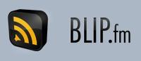 Blip.fm logo