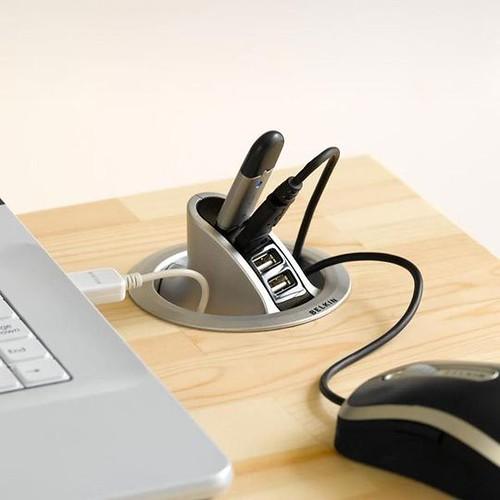 Belkin USB Grommet