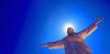 Celestial abrazo (CUSQUENIAN) Tags: blue sky sculpture blanco peru statue azul de christ monumento cusco jesus x perú escultura andes cristo estatua ramiro andino pacha redentor dios hijo andean ande andina portilla qosqo moreyra flickrdiamond theunforgettablepictures cusquenian ramiromoreyraportilla janaq