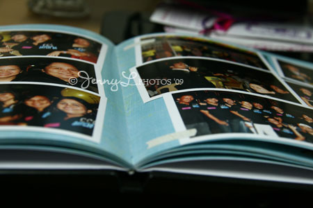 My 6th Artscow Photobook