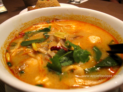 just thai 1utama-Tom Yam