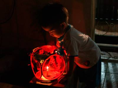 Julian's lantern